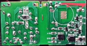JT-EL-FC31V3-6W bot